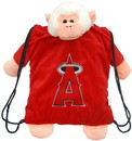 Los Angeles Angels of Anaheim Backpack Pal