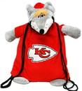 Kansas City Chiefs Backpack Pal