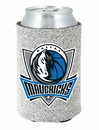 Dallas Mavericks Kolder Kaddy Can Holder - Glitter
