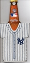 New York Yankees Bottle Suit Holder - Pinstripe
