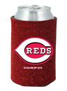 Cincinnati Reds Kolder Kaddy Can Holder Glitter Red Special Order