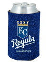 Kansas City Royals Kolder Kaddy Can Holder - Glitter
