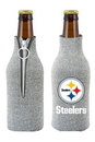 Pittsburgh Steelers Bottle Suit Holder - Glitter