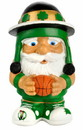 Boston Celtics Garden Gnome - Mad Hatter