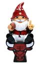 Chicago Bulls Garden Gnome - On Team Logo