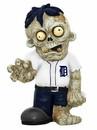 Detroit Tigers Zombie Figurine