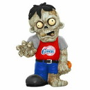 Los Angeles Clippers Zombie Figurine
