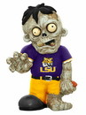 LSU Tigers Zombie Figurine