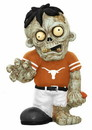 Texas Longhorns Zombie Figurine