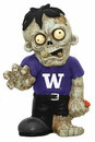 Washington Huskies Zombie Figurine