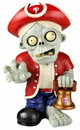 Forever Collectibles Zombie Figurine