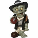 San Antonio Spurs On Logo Zombie Figurine