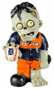 Detroit Tigers Zombie Figurine - Thematic