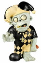 New Orleans Saints Thematic Zombie Figurine