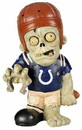 Indianapolis Colts Zombie Figurine - Thematic