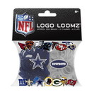 Dallas Cowboys Logo Loomz Filler Pack