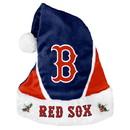 Boston Red Sox Santa Hat Colorblock