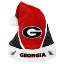 Georgia Bulldogs Santa Hat Colorblock Special Order