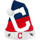 Cleveland Indians Santa Hat Colorblock Special Order
