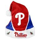 Philadelphia Phillies Santa Hat Colorblock