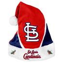 St. Louis Cardinals Santa Hat Colorblock Special Order