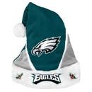 Philadelphia Eagles Santa Hat Colorblock Special Order