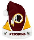 Washington Redkins Santa Hat Colorblock Special Order
