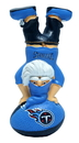 Tennessee Titans Garden Gnome - Handstand On Football