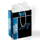 Carolina Panthers Gift Bag Medium