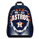 Houston Astros Backpack Lightning Style