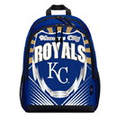 Kansas City Royals Backpack Lightning Style