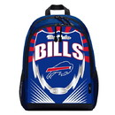 Buffalo Bills Backpack Lightning Style Special Order