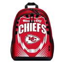 Kansas City Chiefs Backpack Lightning Style