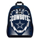 Dallas Cowboys Backpack Lightning Style