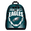 Philadelphia Eagles Backpack Lightning Style