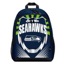 Seattle Seahawks Backpack Lightning Style