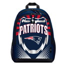 New England Patriots Backpack Lightning Style