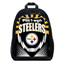 Pittsburgh Steelers Backpack Lightning Style