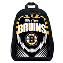 Boston Bruins Backpack Lightning Style