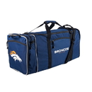 Denver Broncos Duffel Bag Steal Style