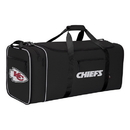 Kansas City Chiefs Duffel Bag Steal Style Special Order
