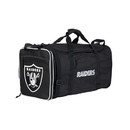 Oakland Raiders Duffel Bag Steal Style