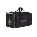 New Orleans Saints Duffel Bag Steal Style