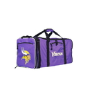 Minnesota Vikings Duffel Bag Steal Style