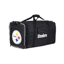 Pittsburgh Steelers Duffel Bag Steal Style