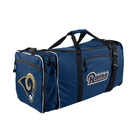 Los Angeles Rams Duffel Bag Steal Style
