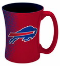 Buffalo Bills Coffee Mug - 14 oz Mocha