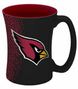 Arizona Cardinals Coffee Mug - 14 oz Mocha