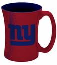 New York Giants Coffee Mug - 14 oz Mocha