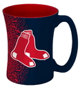 Boston Red Sox Coffee Mug - 14 oz Mocha